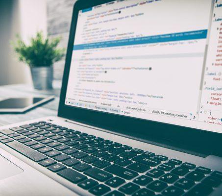 איך בודקים קוד אתר?