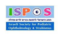 לוגו לחוג לרפואת עיניים