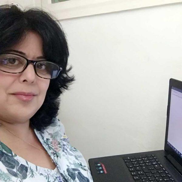 מורה פרטית לבניית אתרים - רונית שמעיה